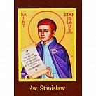 święty Stanisław