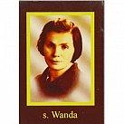 Błogosławiona s. Wanda