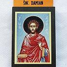 Św. Damian