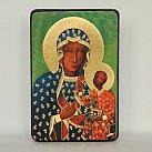 Ikona Matki Boskiej Częstochowskiej