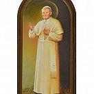 Obrazek św. Jan Paweł II, portret
