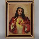 Obrazek w ramce Serce Jezusa