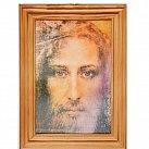 Obrazek Jezus z Całunu Turyńskiego 10 x 15