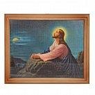 Obrazek w ramce Jezus w Ogrójcu 20 x 25