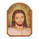 Obrazek Jezu Ufam Tobie, portret 11 x 15