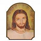 Obrazek Jezu Ufam Tobie, portret