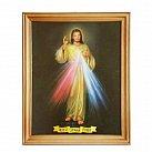 Obrazek w ramce Jezus Miłosierny