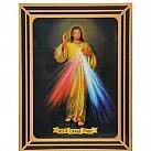 Obrazek Jezusa Miłosiernego Jezu Ufam Tobie
