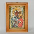 Obrazek w ramce Matka Boska Częstochowska 10 x 15