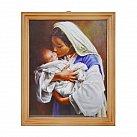 Obrazek Matka Boża Całująca