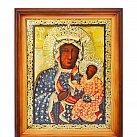 Obraz Matka Boża Częstochowska Milenijna