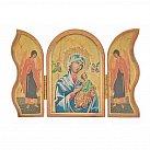 Obrazek Tryptyk Matka Boża Nieustająca