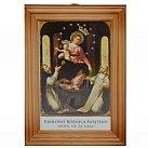 Obrazek w ramce Matka Boska Pompejańska