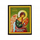 Ikona św. Gabriel patron kurierów