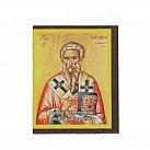 Ikona św. Jakub Apostoł patron pielgrzymów