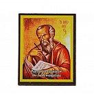 Ikona św. Jan Ewangelista patron introligatorów
