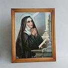 Obrazek w ramce św. Rita 20 x 25