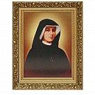 Obraz Święta Siostra Faustyna