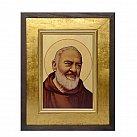 Obraz Ikona Św. Ojciec Pio