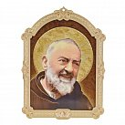 Obrazek św. o. Pio