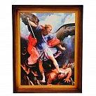 Obraz Święty Michał Archanioł