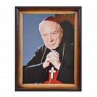 Obraz Ks. Stefan kardynał Wyszyński 30x40