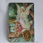 Anioł Stróż na Kładce