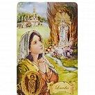 Matka Boża z Lourdes wzór 2