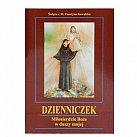 Dzienniczek świętej Siostry Faustyny opr. miękka