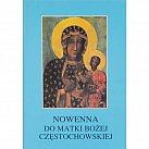 Nowenna do Matki Bożej Częstochowskiej