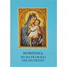 Nowenna do Matki Bożej Szkaplerznej