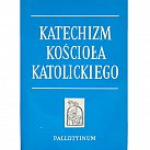 Katechizm Kościoła Katolickiego duży format miękki
