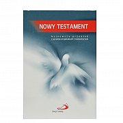Pismo Święte Nowy Testament Edycja św. Pawła