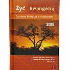 Żyć Ewangelią Codzienna Ewangelia z Rozważaniami na 2018
