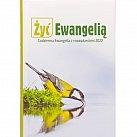Żyć Ewangelią Codzienna Ewangelia z Rozważaniami na 2022