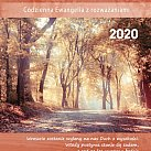 Żyć Ewangelią Codzienna Ewangelia z Rozważaniami na 2020
