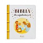 Biblia dla najmłodszych kolorowa