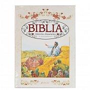 BIBLIA Historia Zbawienia