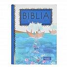 Biblia Ilustrowane historie dla dzieci