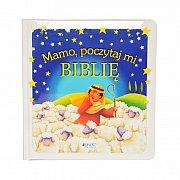 Biblia Mamo poczytaj mi BIBLIĘ