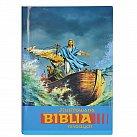 Biblia Młodych ilustrowana