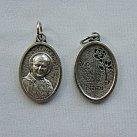 Medalik Święty Jan Paweł II
