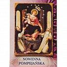 Nowenna Pompejańska folder z kalendarzykiem