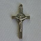 Krzyżyk do różańca św. Benedykta