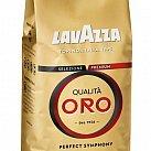 Kawa ziarnista Lavazza Qualita Oro