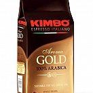 Kawa ziarnista Kimbo Aroma Gold