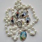 Różaniec z Matką Boską Fatimską na Jubileusz 100 - lecia Objawień