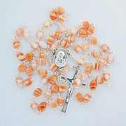 Różaniec Jerusalem pomarańczowy