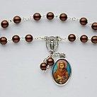 Koronka do świętego Franciszka