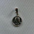 Medalik z Matką Boską Bolesną